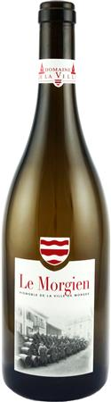 Le Morgien 2017, 75cl *SOUCRIPTION